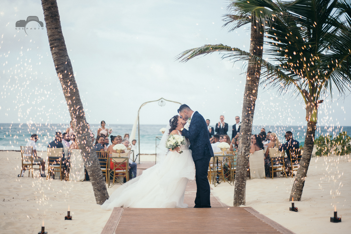 Wedding Photography Hard Rock Punta Cana