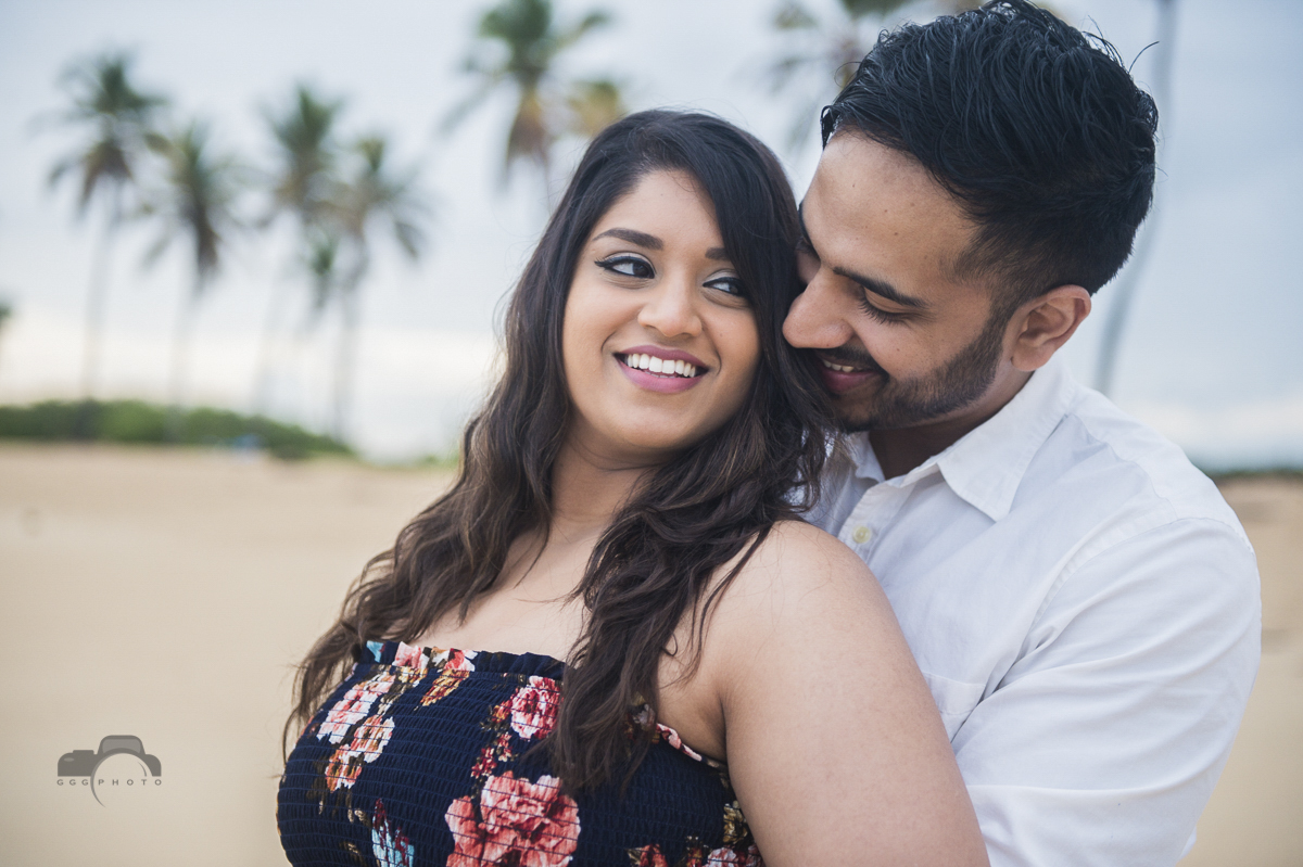 Wedding Anniversary Photo Shoot - Lasha & Shawn