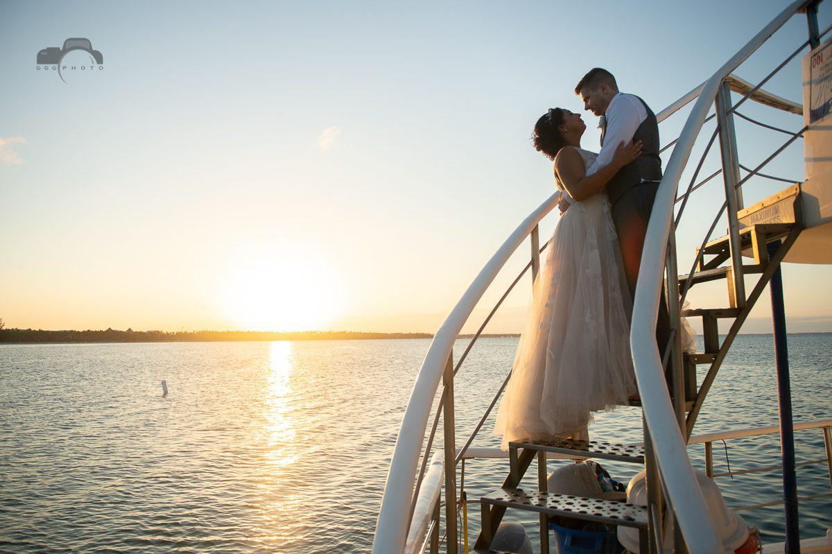 Wedding Photo Session La Barcaza 2019