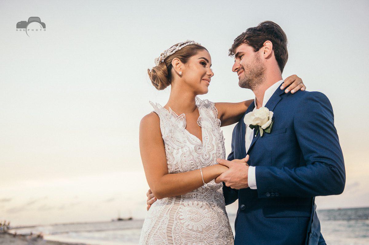 Wedding Photography Paradisus Punta Cana