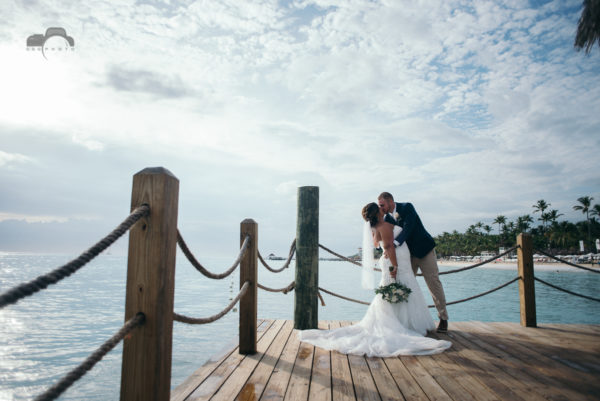 Wedding photography - Dreams Dominicus