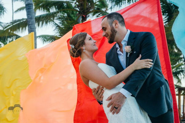 Wedding photography - Dreams Punta Cana