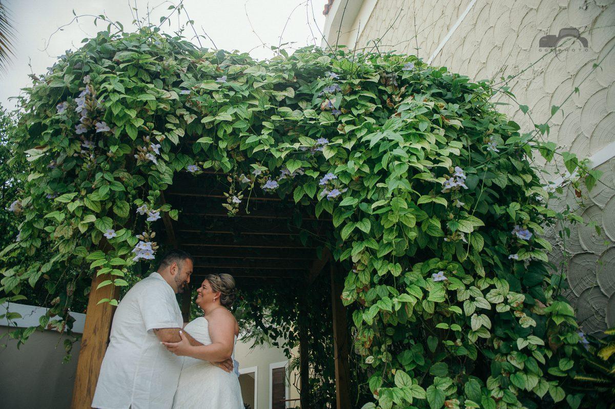 Wedding photography Dreams Palm Beach