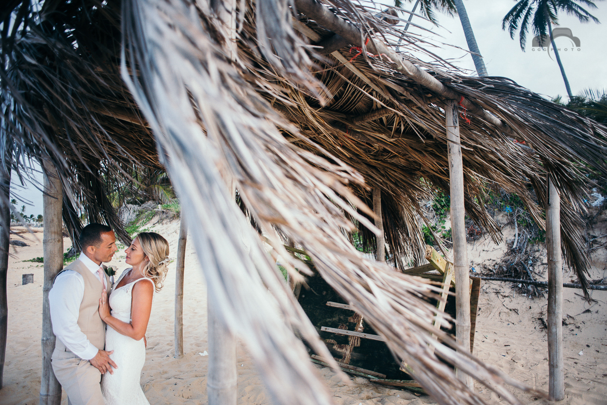 Wedding photography - Dreams Punta Cana - Jaclyn & Edwin
