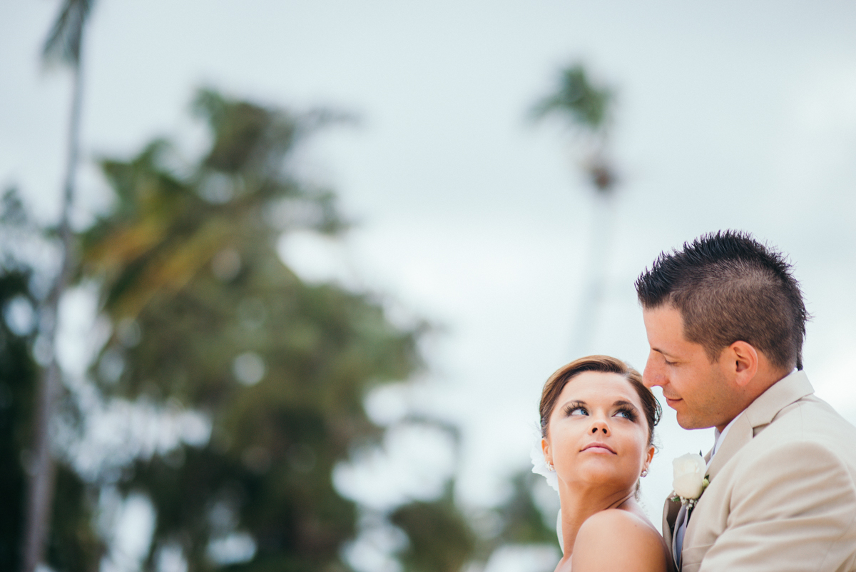 off-resort venue wedding Punta Cana