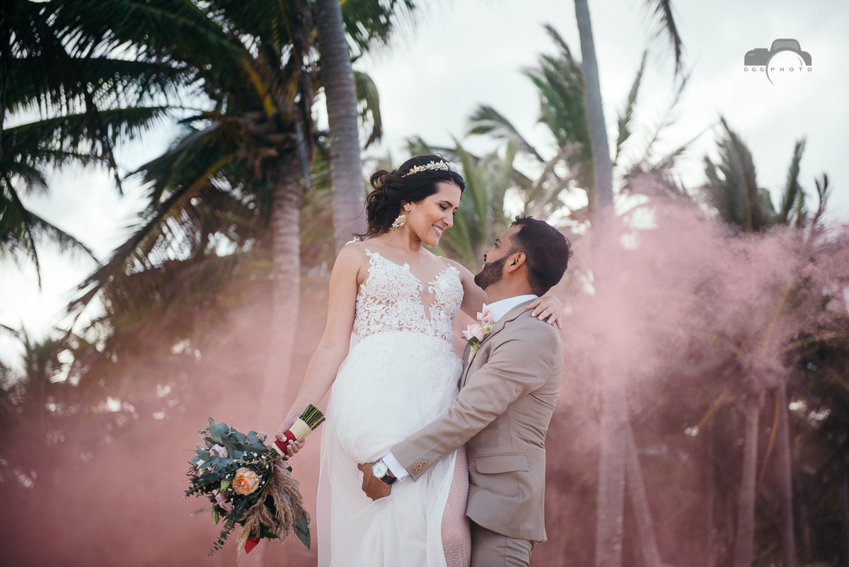 Hard Rock Punta Cana wedding venue